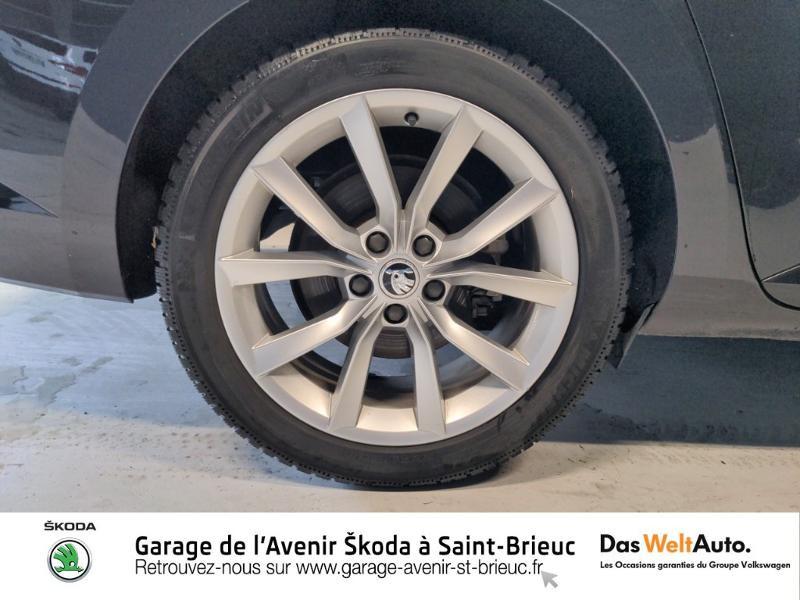 Photo 18 de l'offre de SKODA Superb Combi 2.0 TDI150 Greentec Style DSG à 20990€ chez Garage de l'Avenir - SKODA Saint Brieuc
