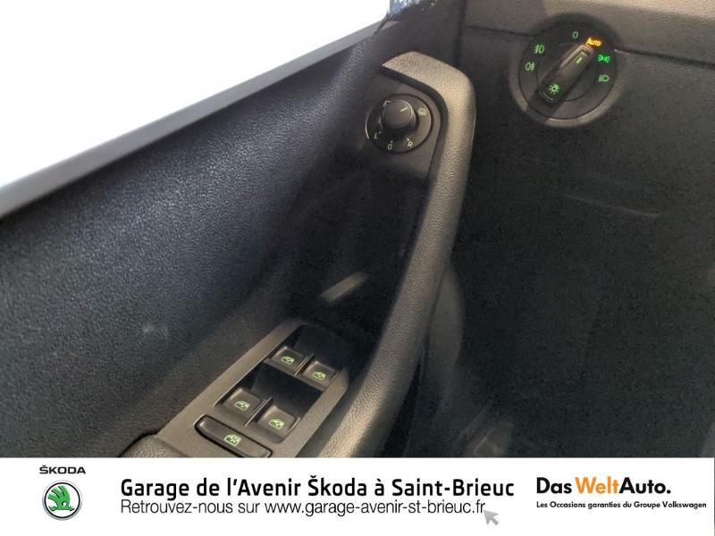 Photo 14 de l'offre de SKODA Octavia Break 1.6 TDI 116ch CR FAP Drive DSG7 à 17490€ chez Garage de l'Avenir - SKODA Saint Brieuc