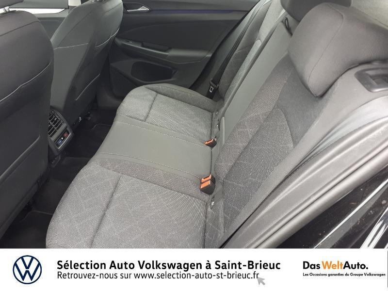 Photo 11 de l'offre de VOLKSWAGEN Golf 2.0 TDI SCR 115ch Life 1st à 25990€ chez Sélection Auto - Volkswagen Saint Brieuc