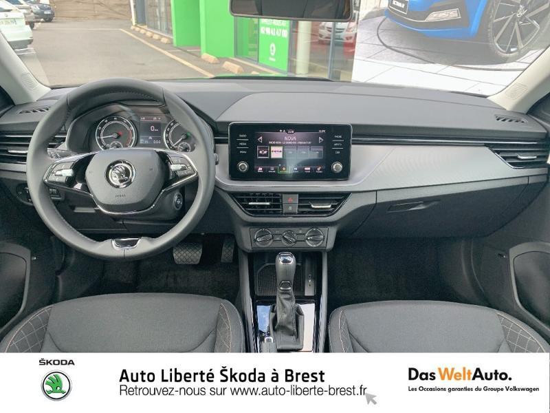 Photo 6 de l'offre de SKODA Kamiq 1.0 TSI Evo 110ch Young Edition DSG7 à 21490€ chez Auto Liberté - SKODA Brest
