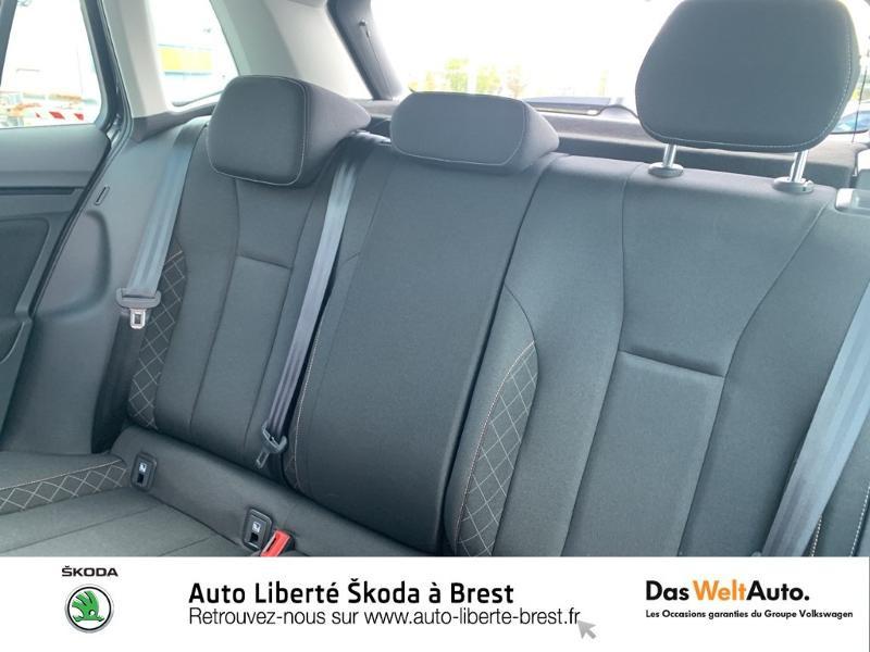 Photo 11 de l'offre de SKODA Kamiq 1.0 TSI Evo 110ch Young Edition DSG7 à 21490€ chez Auto Liberté - SKODA Brest