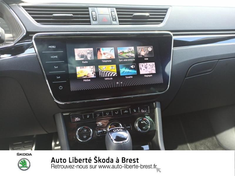Photo 8 de l'offre de SKODA Superb 1.4 TSI PHEV 218ch Laurin&Klement DSG6 Euro6d-T EVAP à 43990€ chez Auto Liberté - SKODA Brest