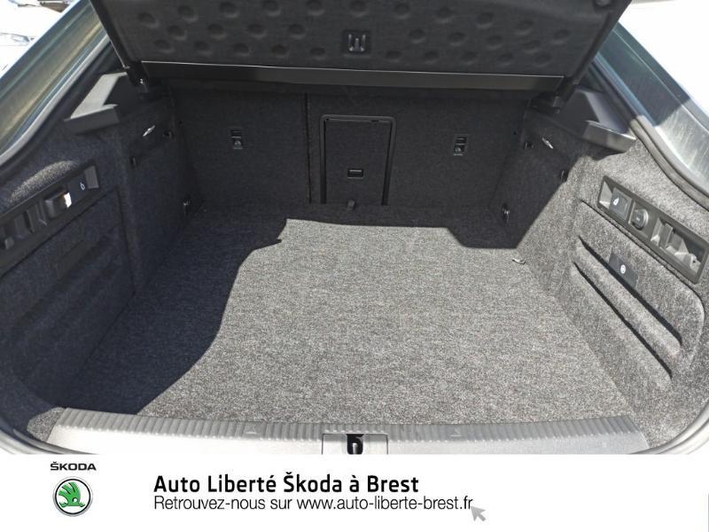 Photo 12 de l'offre de SKODA Superb 1.4 TSI PHEV 218ch Laurin&Klement DSG6 Euro6d-T EVAP à 43990€ chez Auto Liberté - SKODA Brest