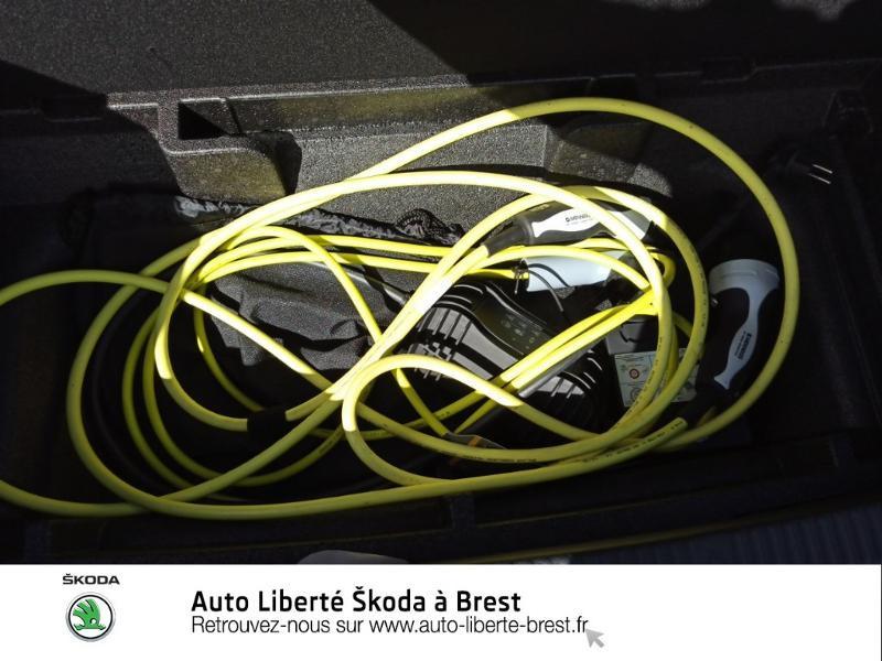 Photo 17 de l'offre de SKODA Superb 1.4 TSI PHEV 218ch Laurin&Klement DSG6 Euro6d-T EVAP à 43990€ chez Auto Liberté - SKODA Brest
