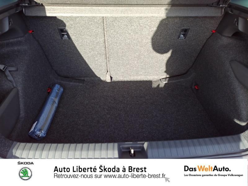 Photo 12 de l'offre de SKODA Kamiq 1.0 TSI 116ch Monte-Carlo DSG7 à 27990€ chez Auto Liberté - SKODA Brest