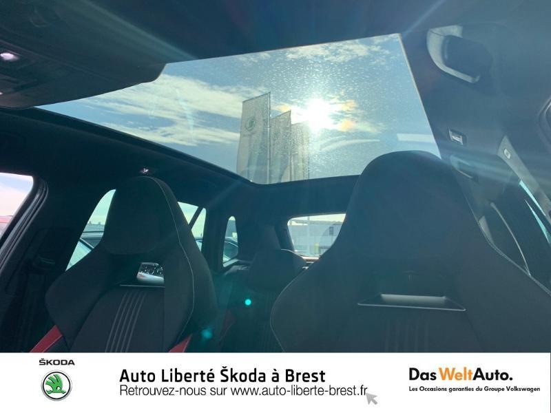 Photo 17 de l'offre de SKODA Kamiq 1.6 TDI 116ch Monte-Carlo DSG7 à 30490€ chez Auto Liberté - SKODA Brest