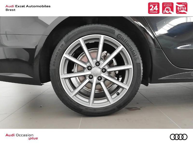 Photo 11 de l'offre de AUDI A6 Avant 2.0 TDI 190ch ultra Avus S tronic 7 à 38990€ chez Excel Automobiles – Audi Brest