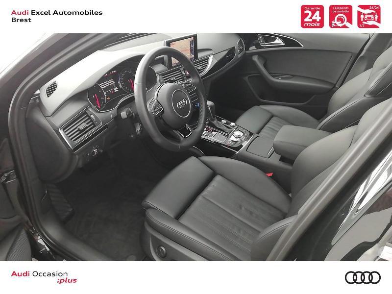 Photo 7 de l'offre de AUDI A6 Avant 2.0 TDI 190ch ultra Avus S tronic 7 à 38990€ chez Excel Automobiles – Audi Brest