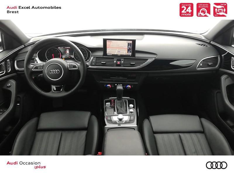 Photo 6 de l'offre de AUDI A6 Avant 2.0 TDI 190ch ultra Avus S tronic 7 à 38990€ chez Excel Automobiles – Audi Brest