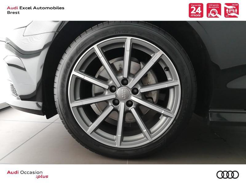 Photo 9 de l'offre de AUDI A6 Avant 2.0 TDI 190ch ultra Avus S tronic 7 à 38990€ chez Excel Automobiles – Audi Brest