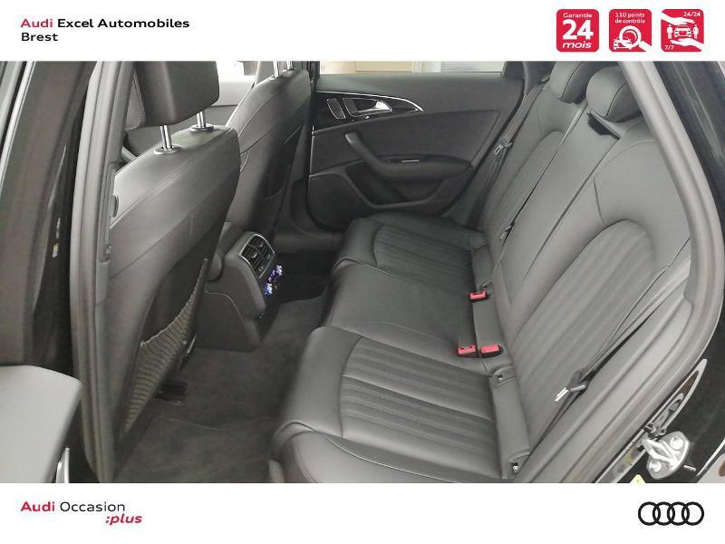 Photo 8 de l'offre de AUDI A6 Avant 2.0 TDI 190ch ultra Avus S tronic 7 à 38990€ chez Excel Automobiles – Audi Brest