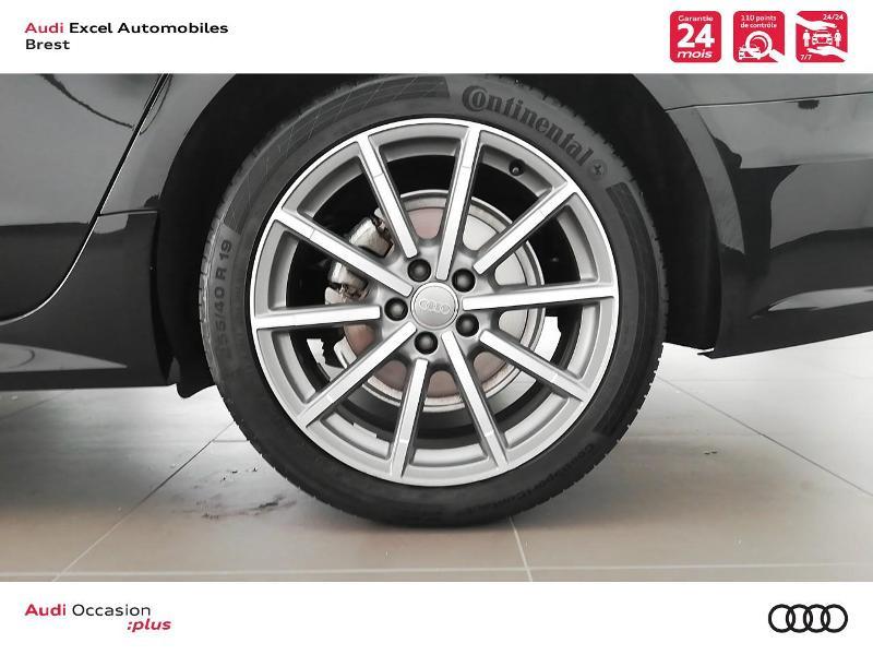 Photo 10 de l'offre de AUDI A6 Avant 2.0 TDI 190ch ultra Avus S tronic 7 à 38990€ chez Excel Automobiles – Audi Brest