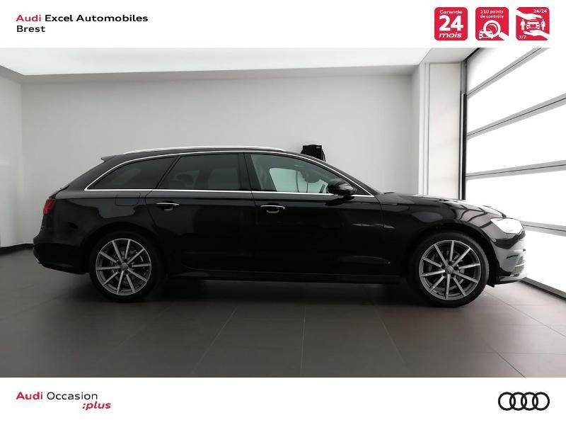 Photo 3 de l'offre de AUDI A6 Avant 2.0 TDI 190ch ultra Avus S tronic 7 à 38990€ chez Excel Automobiles – Audi Brest