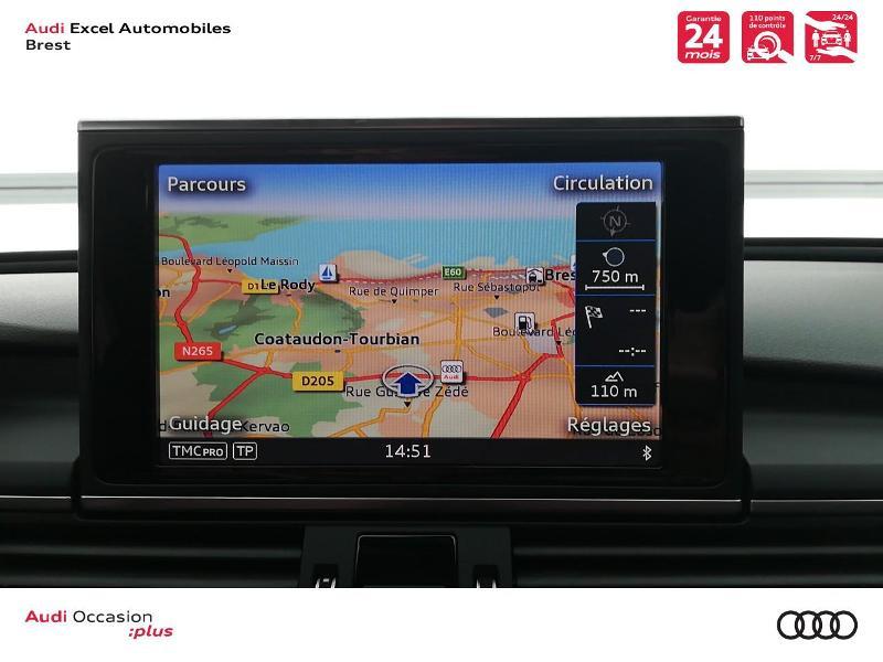 Photo 16 de l'offre de AUDI A6 Avant 2.0 TDI 190ch ultra Avus S tronic 7 à 38990€ chez Excel Automobiles – Audi Brest