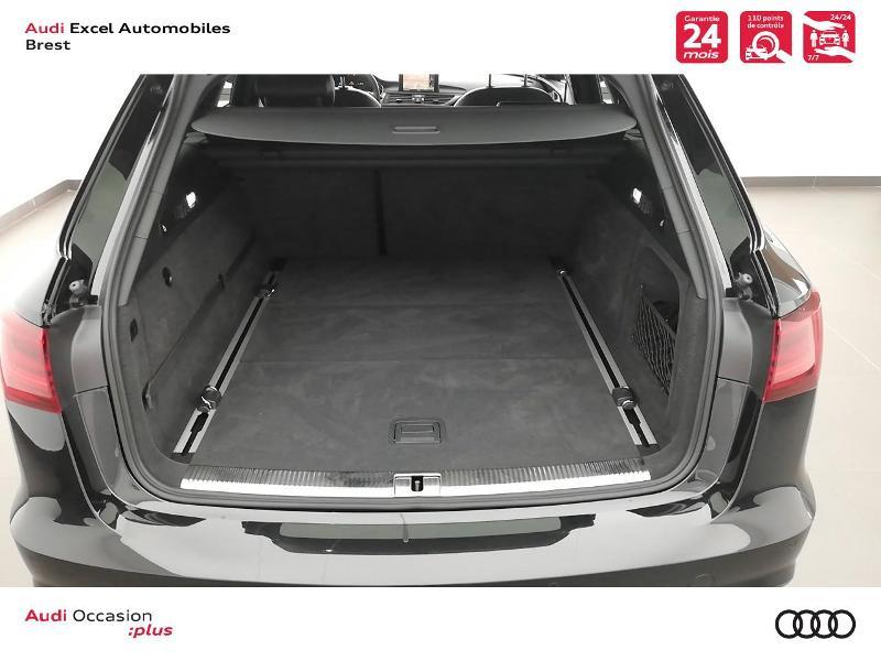 Photo 13 de l'offre de AUDI A6 Avant 2.0 TDI 190ch ultra Avus S tronic 7 à 38990€ chez Excel Automobiles – Audi Brest