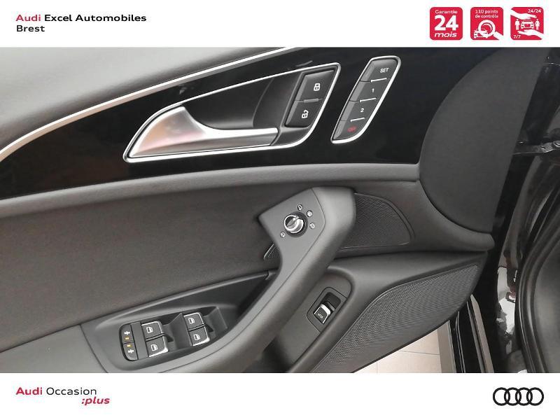 Photo 15 de l'offre de AUDI A6 Avant 2.0 TDI 190ch ultra Avus S tronic 7 à 38990€ chez Excel Automobiles – Audi Brest