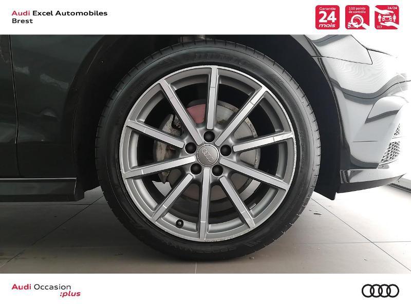 Photo 12 de l'offre de AUDI A6 Avant 2.0 TDI 190ch ultra Avus S tronic 7 à 38990€ chez Excel Automobiles – Audi Brest