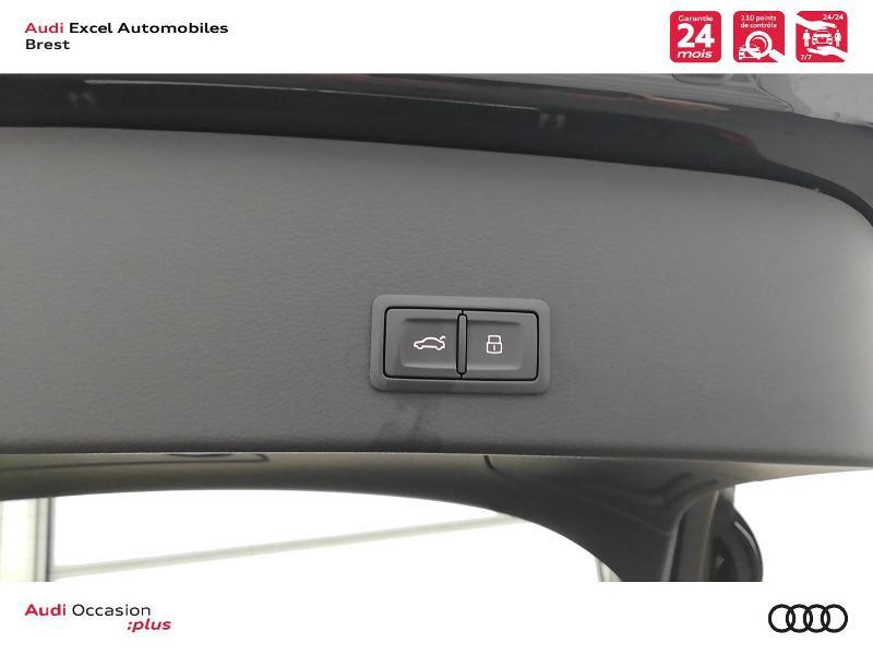 Photo 14 de l'offre de AUDI A6 Avant 2.0 TDI 190ch ultra Avus S tronic 7 à 38990€ chez Excel Automobiles – Audi Brest