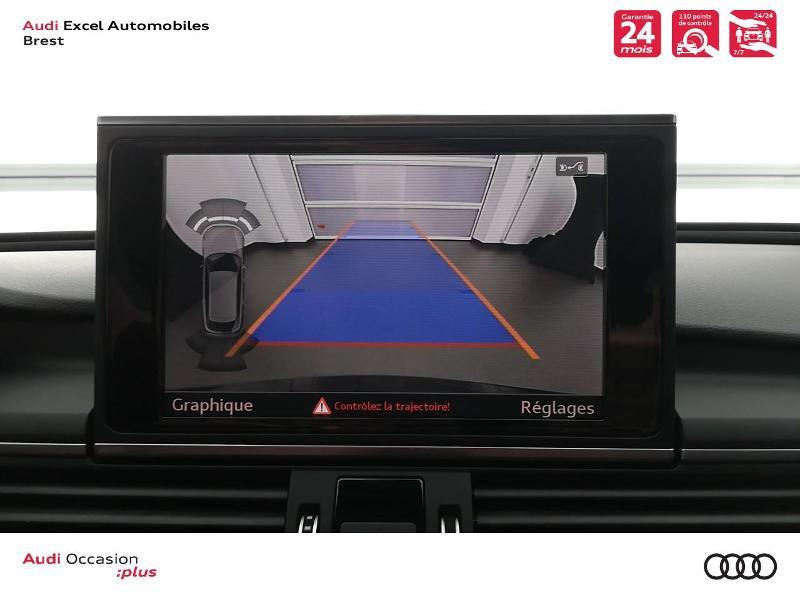 Photo 18 de l'offre de AUDI A6 Avant 2.0 TDI 190ch ultra Avus S tronic 7 à 38990€ chez Excel Automobiles – Audi Brest