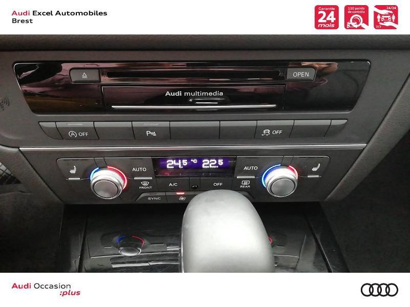 Photo 17 de l'offre de AUDI A6 Avant 2.0 TDI 190ch ultra Avus S tronic 7 à 38990€ chez Excel Automobiles – Audi Brest