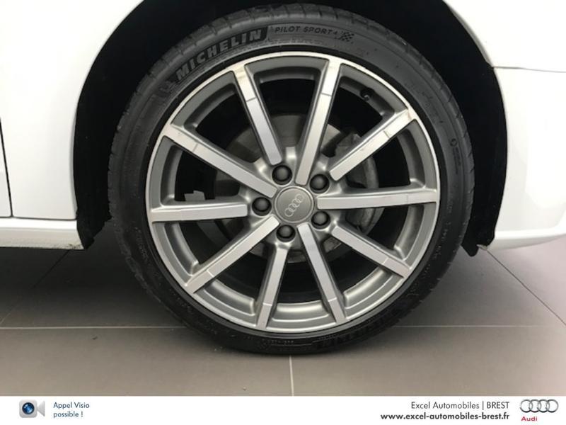 Photo 20 de l'offre de AUDI A3 2.0 TDI 150ch Design luxe S tronic 7 à 26960€ chez Excel Automobiles – Audi Brest