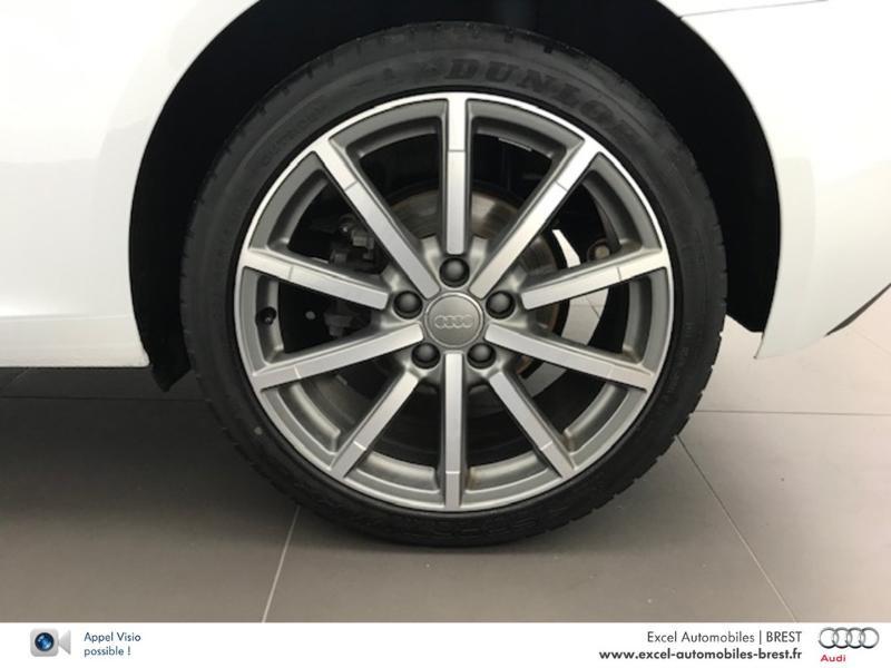 Photo 18 de l'offre de AUDI A3 2.0 TDI 150ch Design luxe S tronic 7 à 26960€ chez Excel Automobiles – Audi Brest