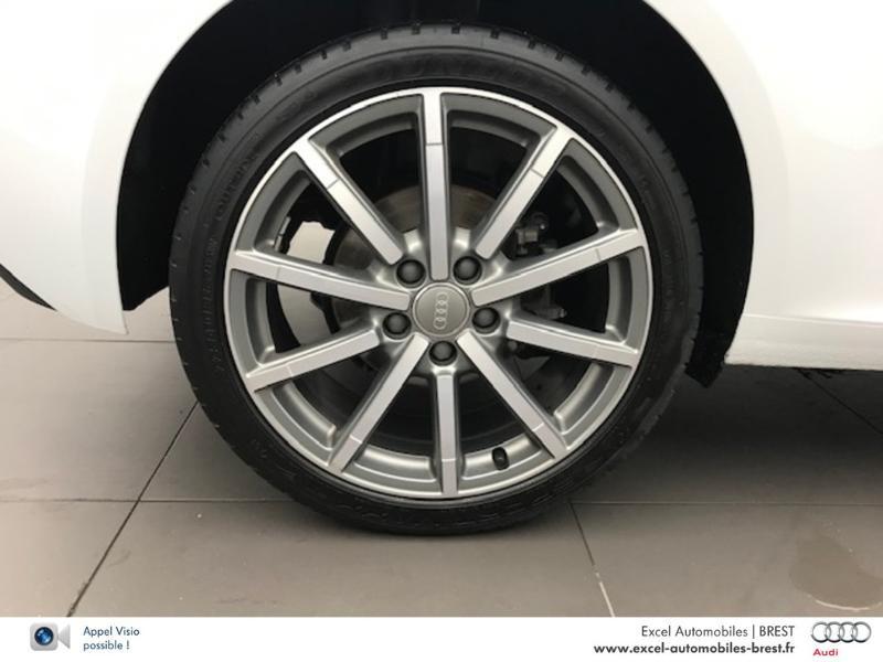 Photo 19 de l'offre de AUDI A3 2.0 TDI 150ch Design luxe S tronic 7 à 26960€ chez Excel Automobiles – Audi Brest