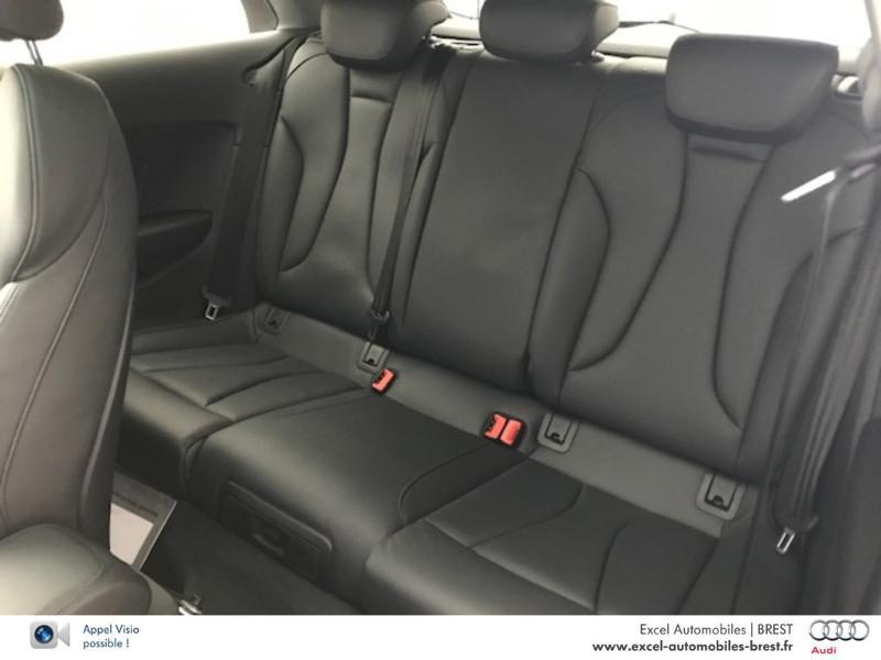 Photo 8 de l'offre de AUDI A3 2.0 TDI 150ch Design luxe S tronic 7 à 26960€ chez Excel Automobiles – Audi Brest