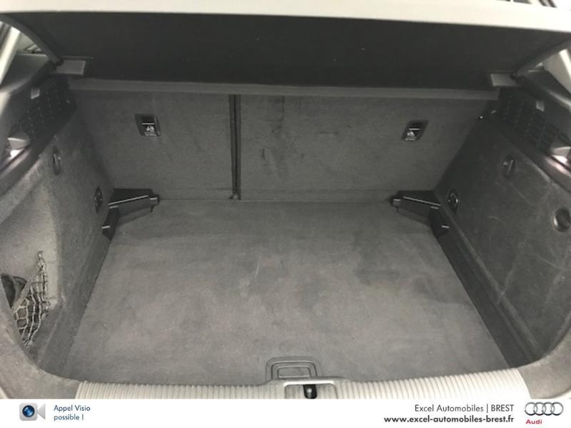 Photo 9 de l'offre de AUDI A3 2.0 TDI 150ch Design luxe S tronic 7 à 26960€ chez Excel Automobiles – Audi Brest
