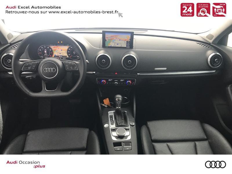 Photo 7 de l'offre de AUDI A3 Sportback 1.0 TFSI 115ch Design luxe S tronic 7 à 28900€ chez Excel Automobiles – Audi Brest
