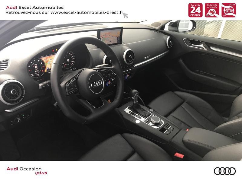 Photo 6 de l'offre de AUDI A3 Sportback 1.0 TFSI 115ch Design luxe S tronic 7 à 28900€ chez Excel Automobiles – Audi Brest
