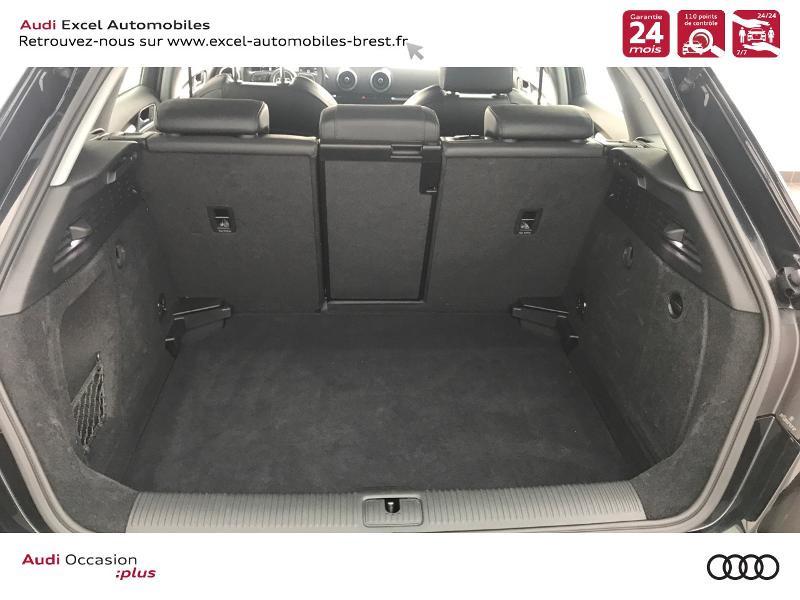 Photo 9 de l'offre de AUDI A3 Sportback 1.0 TFSI 115ch Design luxe S tronic 7 à 28900€ chez Excel Automobiles – Audi Brest