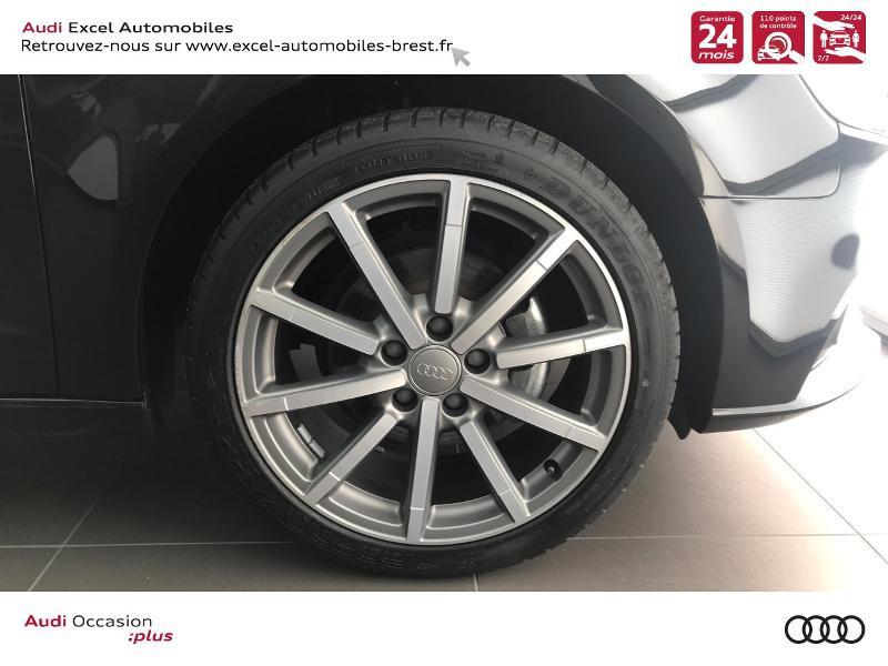 Photo 20 de l'offre de AUDI A3 Sportback 1.0 TFSI 115ch Design luxe S tronic 7 à 28900€ chez Excel Automobiles – Audi Brest