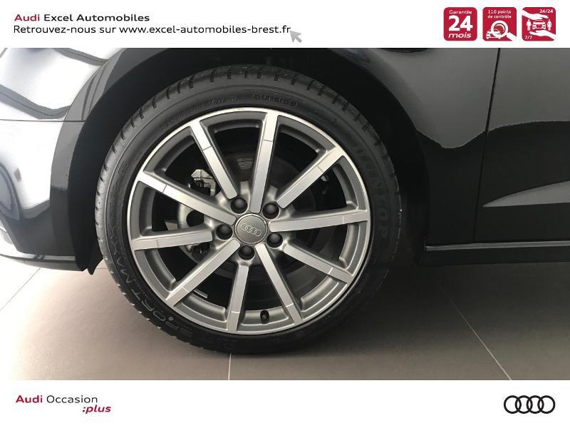 Photo 17 de l'offre de AUDI A3 Sportback 1.0 TFSI 115ch Design luxe S tronic 7 à 28900€ chez Excel Automobiles – Audi Brest