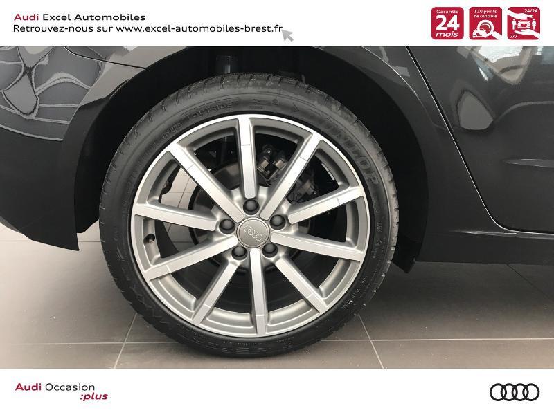 Photo 19 de l'offre de AUDI A3 Sportback 1.0 TFSI 115ch Design luxe S tronic 7 à 28900€ chez Excel Automobiles – Audi Brest