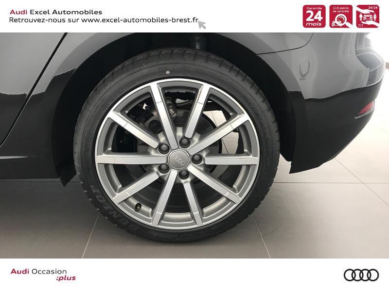 Photo 18 de l'offre de AUDI A3 Sportback 1.0 TFSI 115ch Design luxe S tronic 7 à 28900€ chez Excel Automobiles – Audi Brest