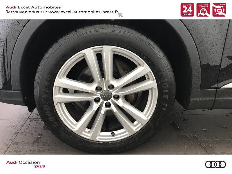 Photo 15 de l'offre de AUDI Q7 3.0 V6 TDI 218ch ultra clean diesel S line quattro Tiptronic 5 places à 41940€ chez Excel Automobiles – Audi Brest