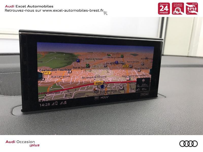 Photo 11 de l'offre de AUDI Q7 3.0 V6 TDI 218ch ultra clean diesel S line quattro Tiptronic 5 places à 41940€ chez Excel Automobiles – Audi Brest