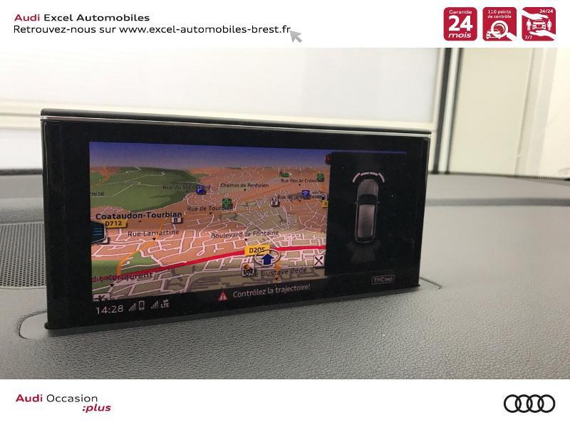 Photo 12 de l'offre de AUDI Q7 3.0 V6 TDI 218ch ultra clean diesel S line quattro Tiptronic 5 places à 41940€ chez Excel Automobiles – Audi Brest