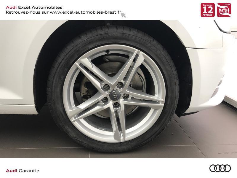 Photo 20 de l'offre de AUDI A4 Avant 2.0 TDI 150ch S line S tronic 7 à 24460€ chez Excel Automobiles – Audi Brest
