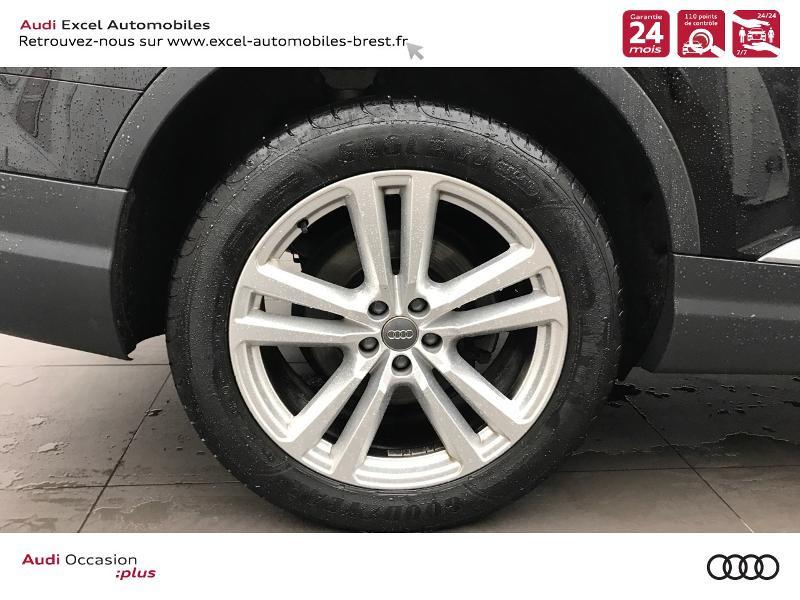 Photo 17 de l'offre de AUDI Q7 3.0 V6 TDI 218ch ultra clean diesel S line quattro Tiptronic 5 places à 41940€ chez Excel Automobiles – Audi Brest
