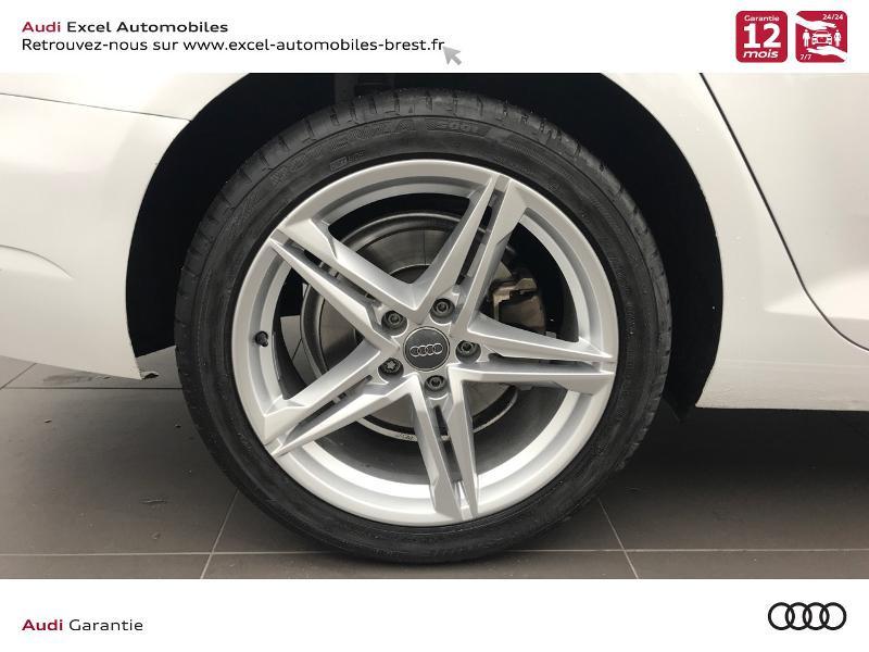 Photo 19 de l'offre de AUDI A4 Avant 2.0 TDI 150ch S line S tronic 7 à 24460€ chez Excel Automobiles – Audi Brest