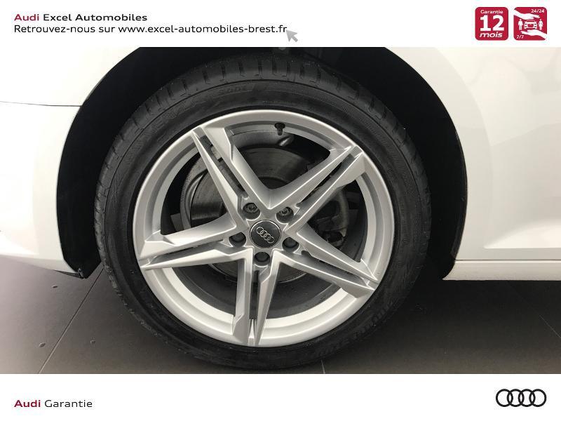Photo 17 de l'offre de AUDI A4 Avant 2.0 TDI 150ch S line S tronic 7 à 24460€ chez Excel Automobiles – Audi Brest