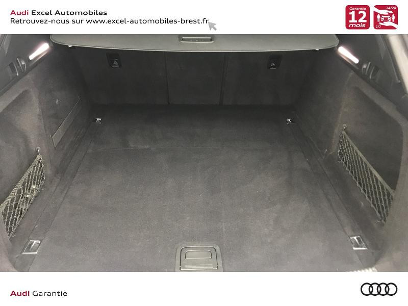Photo 10 de l'offre de AUDI A4 Avant 2.0 TDI 150ch S line S tronic 7 à 24460€ chez Excel Automobiles – Audi Brest