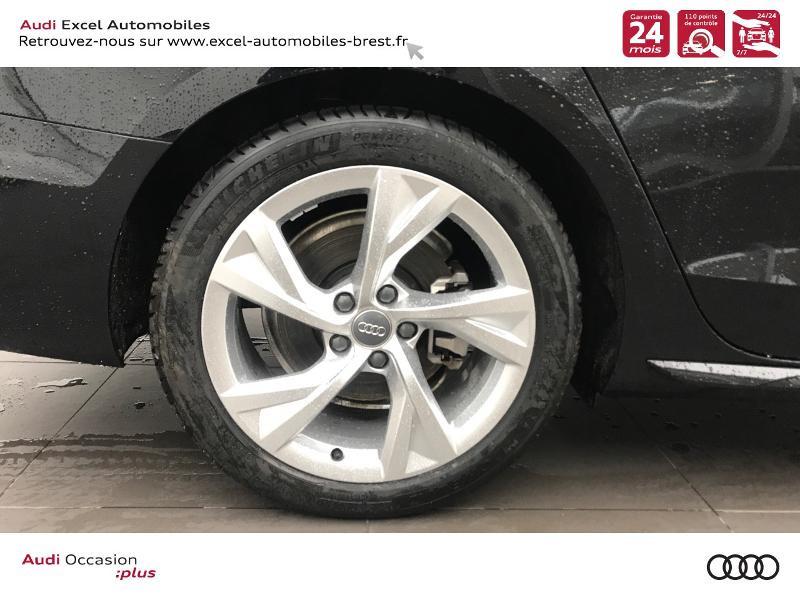 Photo 18 de l'offre de AUDI A4 Avant 35 TDI 163ch S line S tronic 7 94g à 39990€ chez Excel Automobiles – Audi Brest