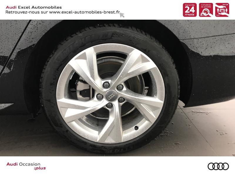 Photo 17 de l'offre de AUDI A4 Avant 35 TDI 163ch S line S tronic 7 94g à 39990€ chez Excel Automobiles – Audi Brest