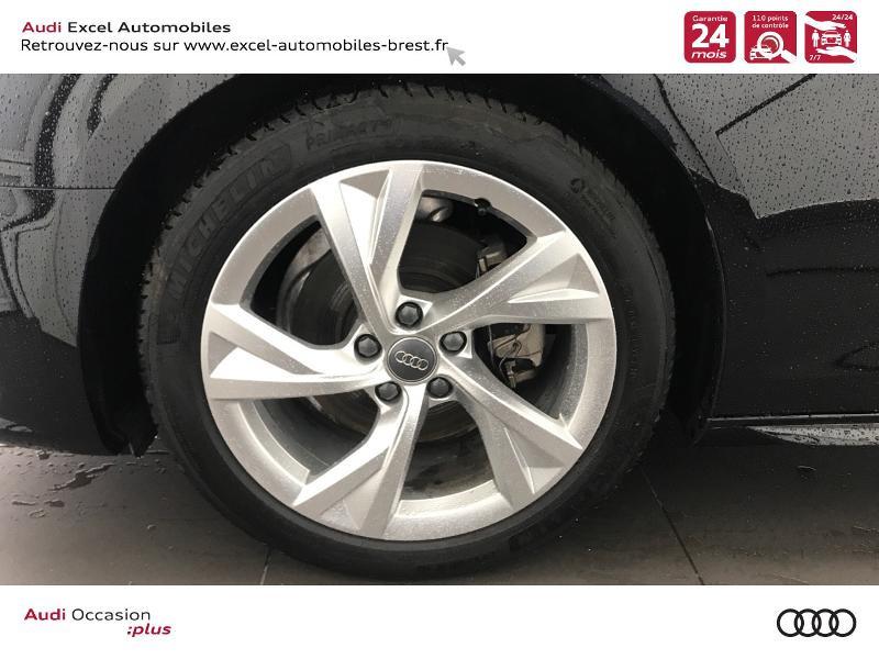 Photo 16 de l'offre de AUDI A4 Avant 35 TDI 163ch S line S tronic 7 94g à 39990€ chez Excel Automobiles – Audi Brest