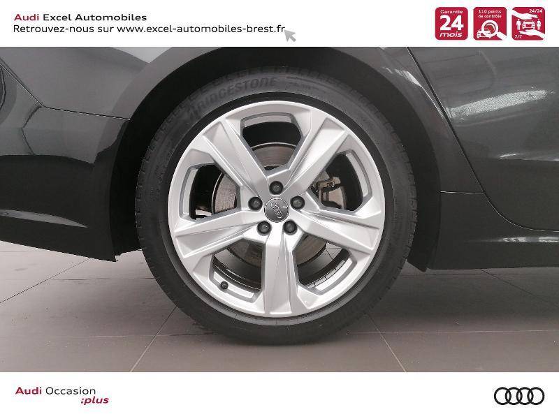 Photo 15 de l'offre de AUDI A7 Sportback 50 TDI 286ch Avus quattro tiptronic 8 Euro6d-T 138g à 59900€ chez Excel Automobiles – Audi Brest