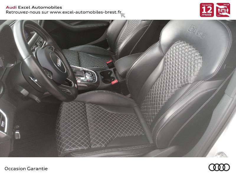 Photo 14 de l'offre de AUDI SQ5 3.0 V6 BiTDI 340ch plus quattro Tiptronic à 44290€ chez Excel Automobiles – Audi Brest