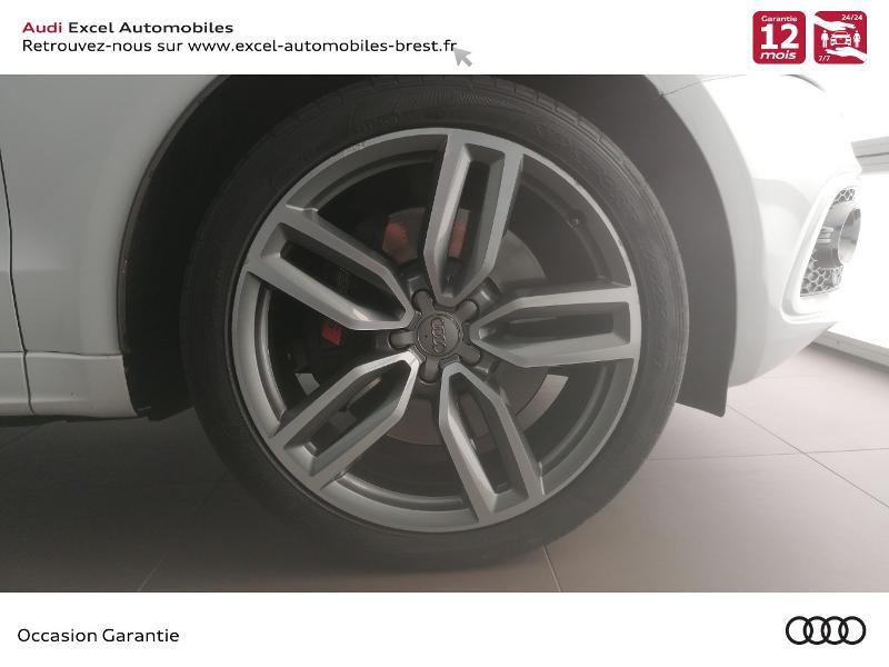 Photo 12 de l'offre de AUDI SQ5 3.0 V6 BiTDI 340ch plus quattro Tiptronic à 44290€ chez Excel Automobiles – Audi Brest